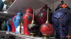 safi poterie