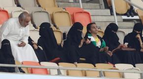 Saoudiennes-foot