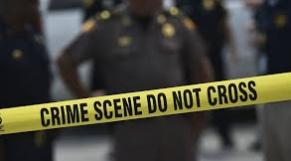 Scène de crime USA