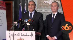 cover:أول زيارة للمغرب لرئيس الجمعية الوطنية البرلمانية الفرنسية
