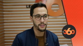 Cover: ياسين لشهب: الإنشاد هو إللي ختارني والمغاربة فارضين راسهم في مشند الشارقة