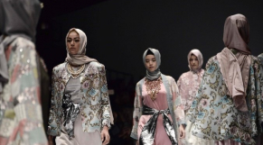 Mode islamique
