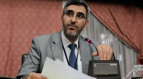 Abdelaziz El Omari