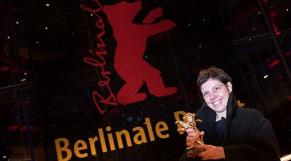 La réalisatrice roumaine, Adina Pintilie