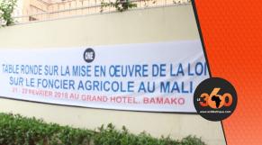 Loi foncière au Mali