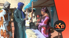 Vidéo. Mali: les céréaliers se sont donné rendez-vous à Ségou
