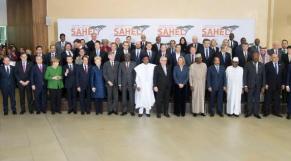 Conférence internationale sur le Sahel