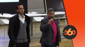 cover Video - Le360.ma • La fondation Nationale des Musées signe un partenariat avec Buzzkito