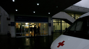 Crash avion Moscou