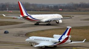 Sénégal. Collision des avions présidentiels français et sénégalais: cela aurait pu être pire