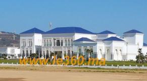 Palais du Roi Salman