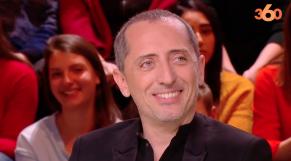 Cover Vidéo - Gad Elmaleh