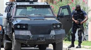 gendarmerie sénégalaise