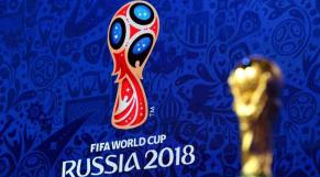 Mondial 2018 Fifa
