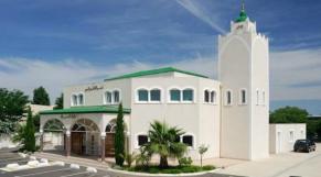 Mosquée de béziers