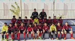 Académie AC Milan Laâyoune