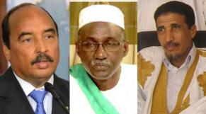 Aziz-Adama Moussa et ould Maouloud