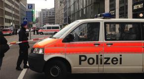 Police Zurich