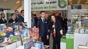 Moulay El Hassan Salon International de l'Edition et du Livre