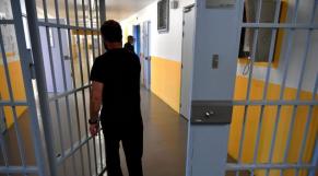 Prison française