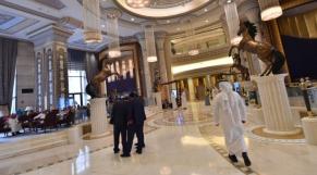 Ritz-Carlton Riyad