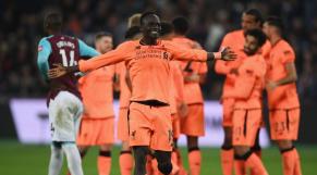 "Mané, le ""Buuru Senegaal"" et ""king of Anfield"" explose les Portugueses de Porto"
