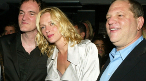 Tarantino-Thurman-Weinstein