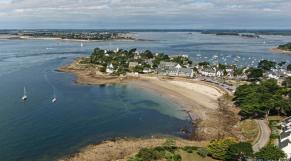 Zones côtières gestion intégrée