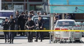 Prise d'otages en France