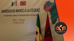 Cover Vidéo - Dakar répond aux inquiétudes sur l'adhésion du Maroc à la CEDEAO