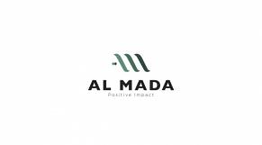 Logo Al Mada
