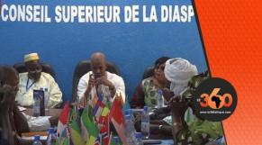 Vidéo. Le président de la diaspora malienne fustige l'Algérie et cite Mohammed VI en exemple