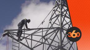 cover: شهود يحكون تفاصيل فاجعة سقوط رافعة على عاملين بورش للبناء بالبيضاء