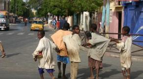 Sénégal: Psychose après des enlèvements et meurtres en série d'enfants