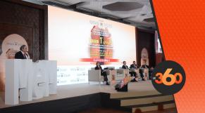 cover vidéo:Le360.ma •le 1er forum des compétence Marocains aux émirat arabes unis