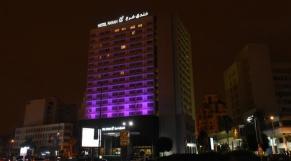 Hôtel Farah