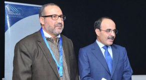 El Omari et Abdellaoui