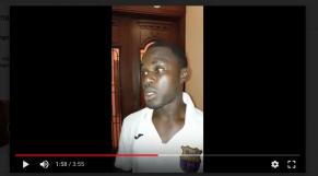 journalistes torturé camérounais