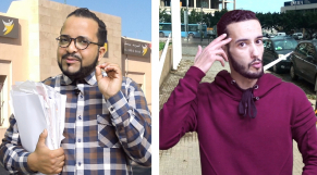 Cover Vidéo - Journan 36 -EP21 فضيحة أعمدة القنيطرة و العثماني ما فخباروش آش واقع في جرادة