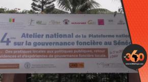Vidéo. Sénégal: une bonne gouvernance foncière pour la paix sociale et la sécurité alimentaire