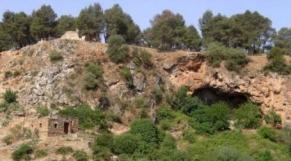 grotte des pigeons