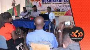 Mali: la Semaine du sport citoyen, une autre façon de réinsérer les démunis