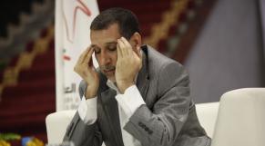 Saadeddine el othmani