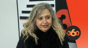 cover: سهام هاشمي: ممكن يجمعني عمل مع سعد لمجرد وهي نصيحتي ليه بعد أزمته