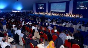 congrès national PAM
