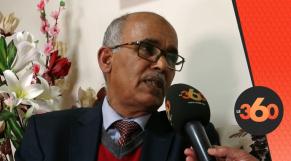Cover Vidéo -  شيبة ماء العينين يتكلم لأول مرة بعد انتخابه رئيسا لبرلمان حزب الإستقلال
