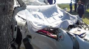 Accident Taounate-Fès4
