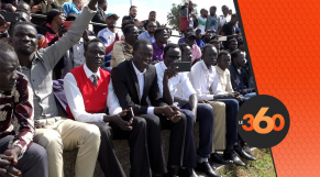 cover Video - Le360.ma • Ouverture en grande pompe de la semaine culturelle de l'étudiant africain au Maroc