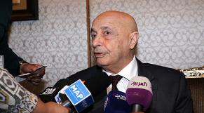 Akila Saleh