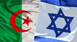 Algérie-Israel